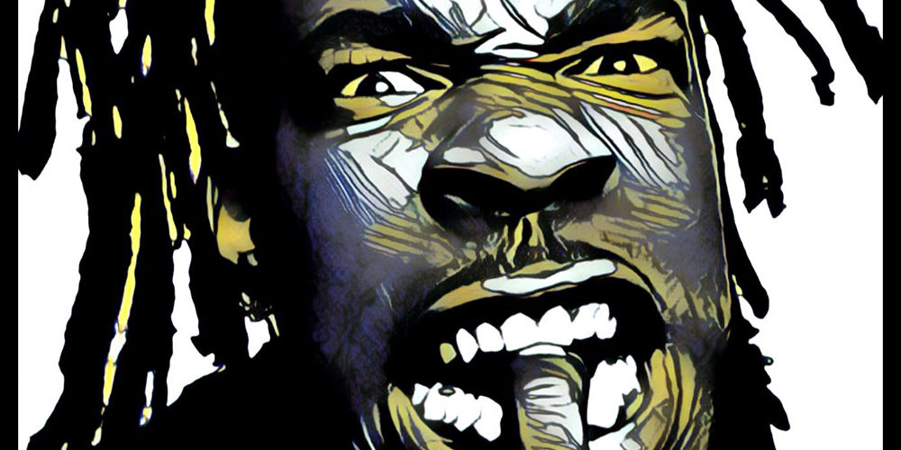 Artist Series: Busta Rhymes