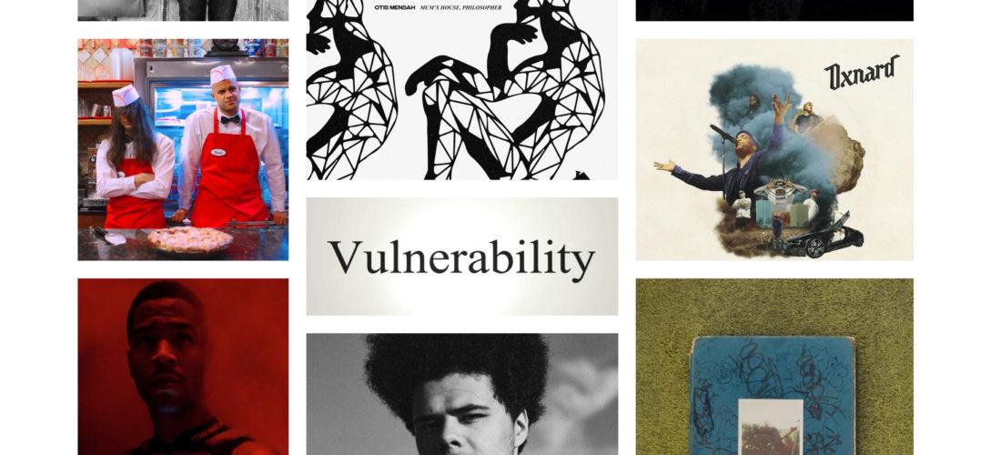 "I still love H.E.R.  EP 2.. ""Vulnerability""."