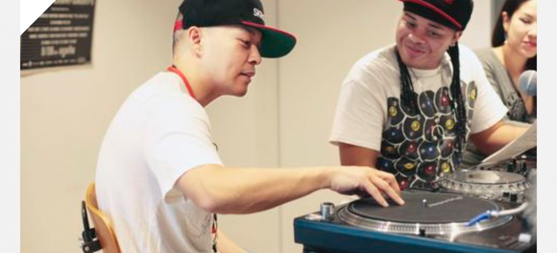 R2 Radio Flashback with DJ Qbert