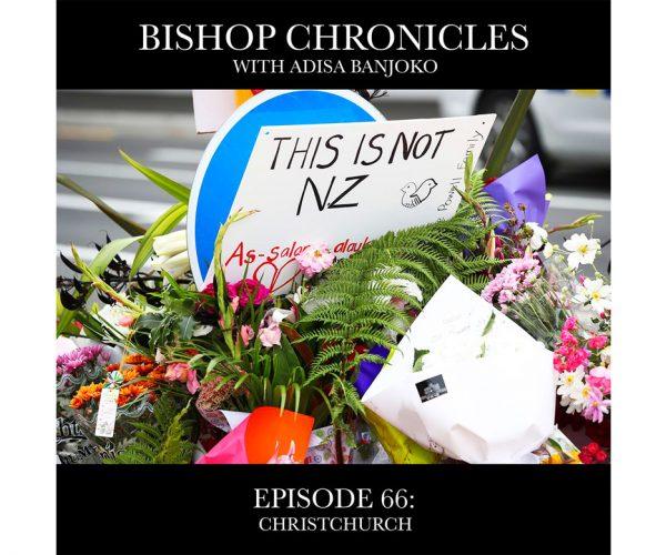 Bishop Chronicles : Christchurch