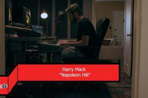 Video Spotlight : Harry Mack …… Napoleon Hill