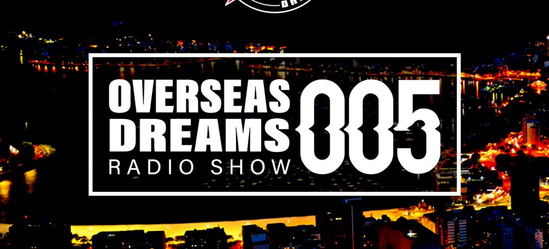 OverseasDreams EP 5