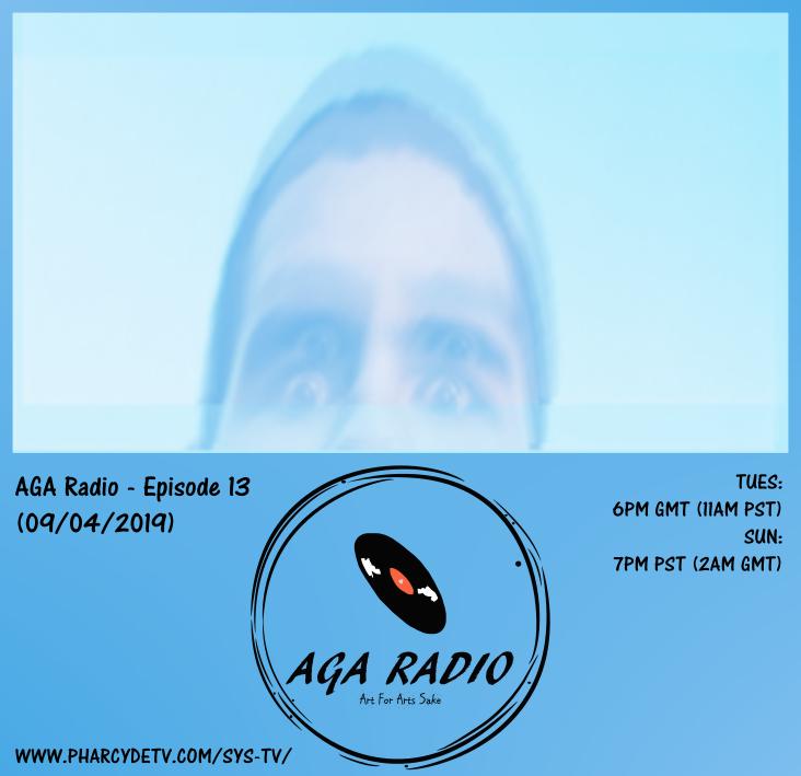 AGA Radio x SYS TV – Episode 13