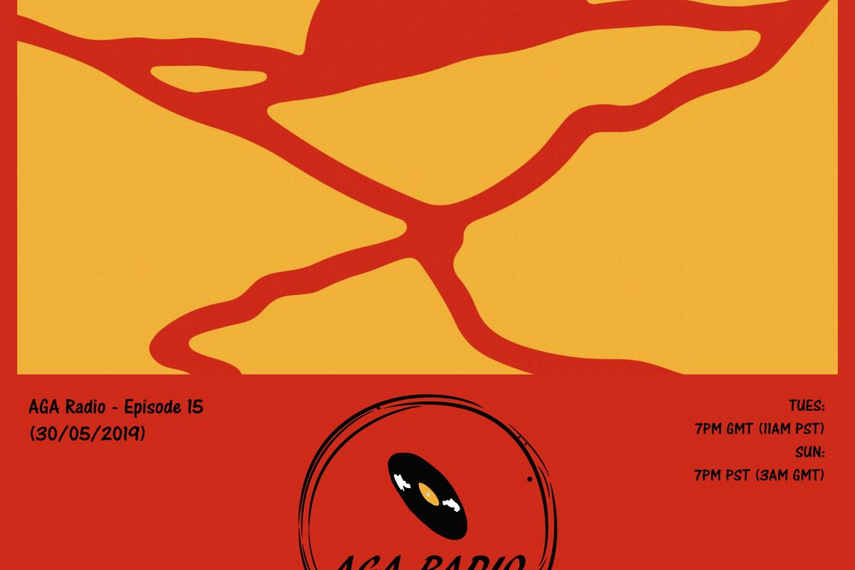 AGA Radio x SYS TV – Episode 15
