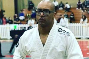Adisa The Bishop : UFC Jiu-Jitsu pt 1-2