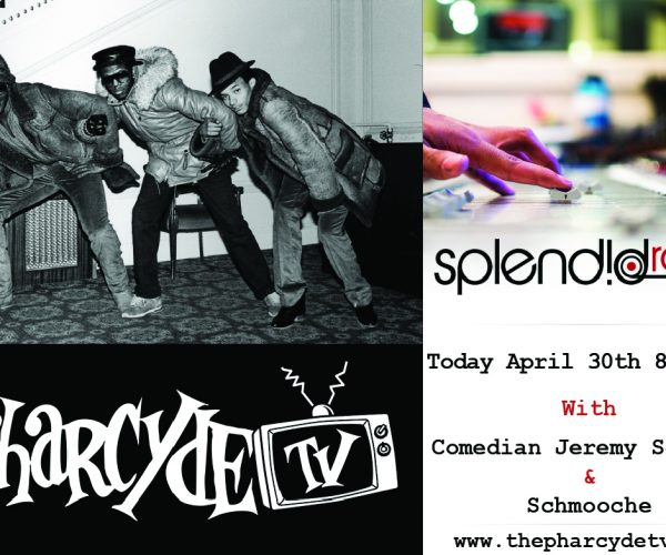 SplendidRadio w/ Jeremy Scippio and DJ Oggy
