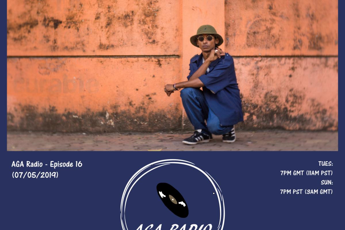 AGA Radio x SYS TV – Episode 16