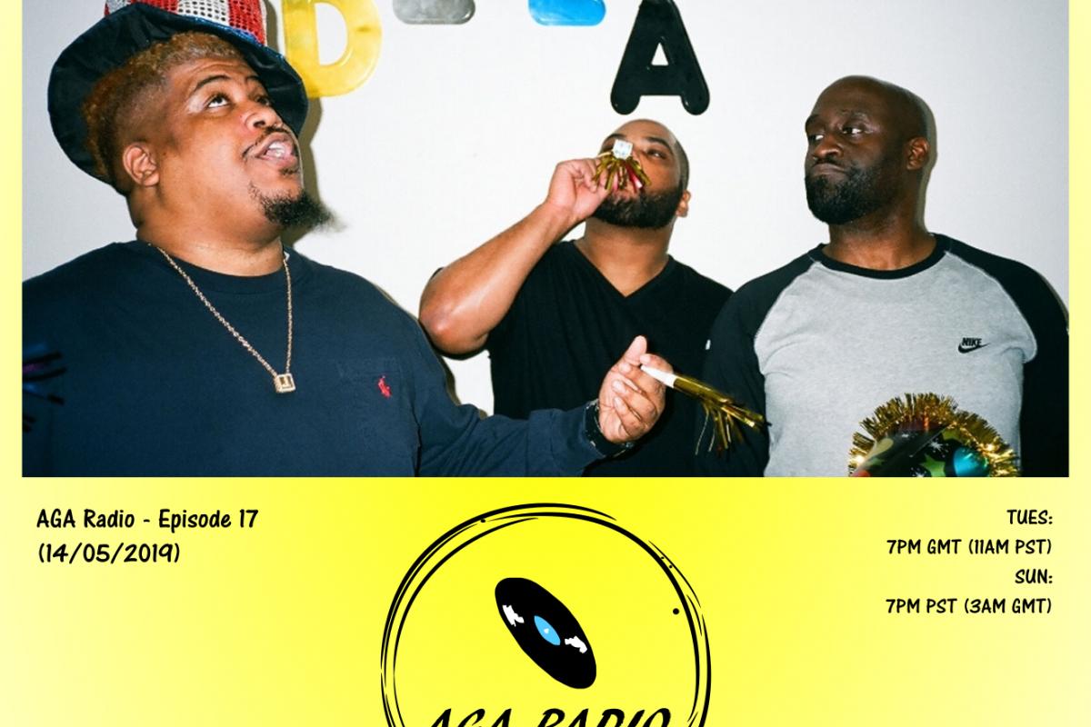AGA Radio x SYS TV – Episode 17