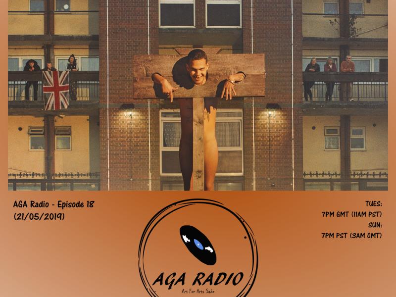 AGA Radio x SYS TV – Episode 18