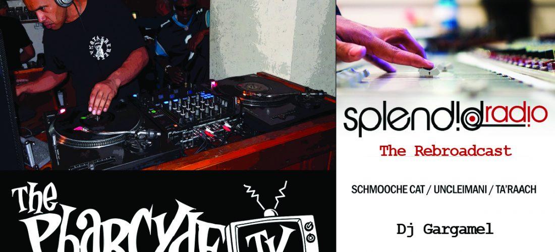 SplendidRadio w/ DJ Gargamel from OverGoldMedia