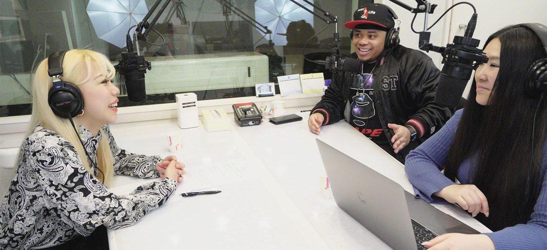 R2Radio Ep8 Guest: DJ SARASA