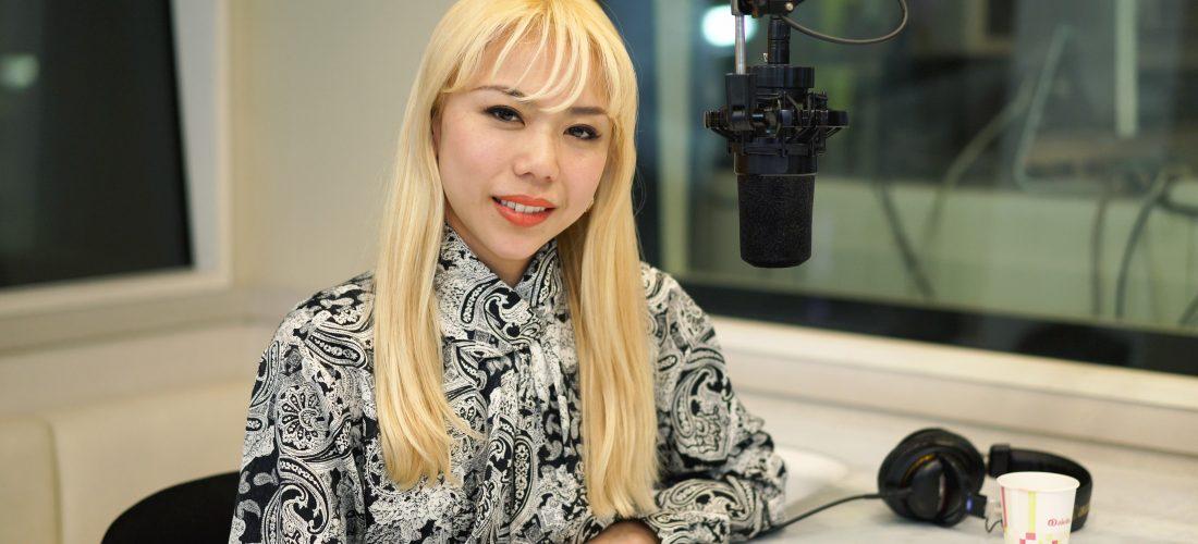 R2 Radio – Ep8 Guest: DJ SARASA