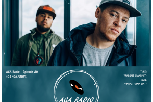 AGA Radio x SYS TV – Episode 20
