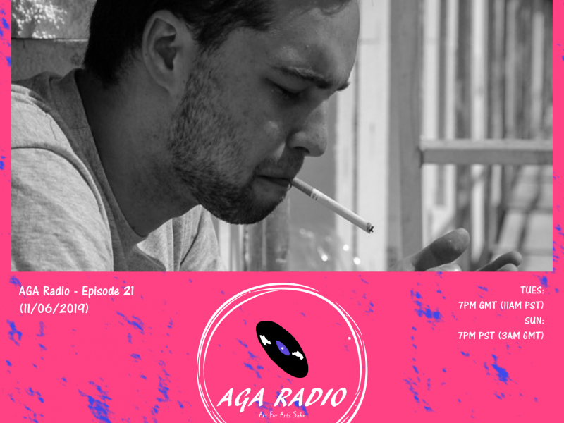 AGA Radio x SYS TV – Episode 21