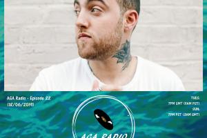 AGA Radio x SYS TV – Episode 22