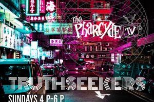 TruthSeekers Radio TV   Radio