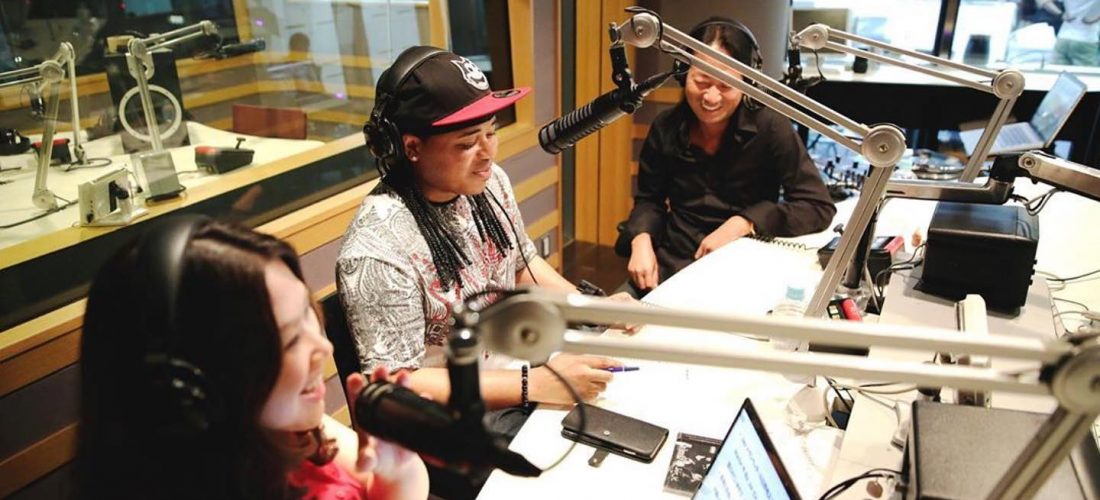 R2 Radio FlashBack Rebroadcast w/ DJ Honda