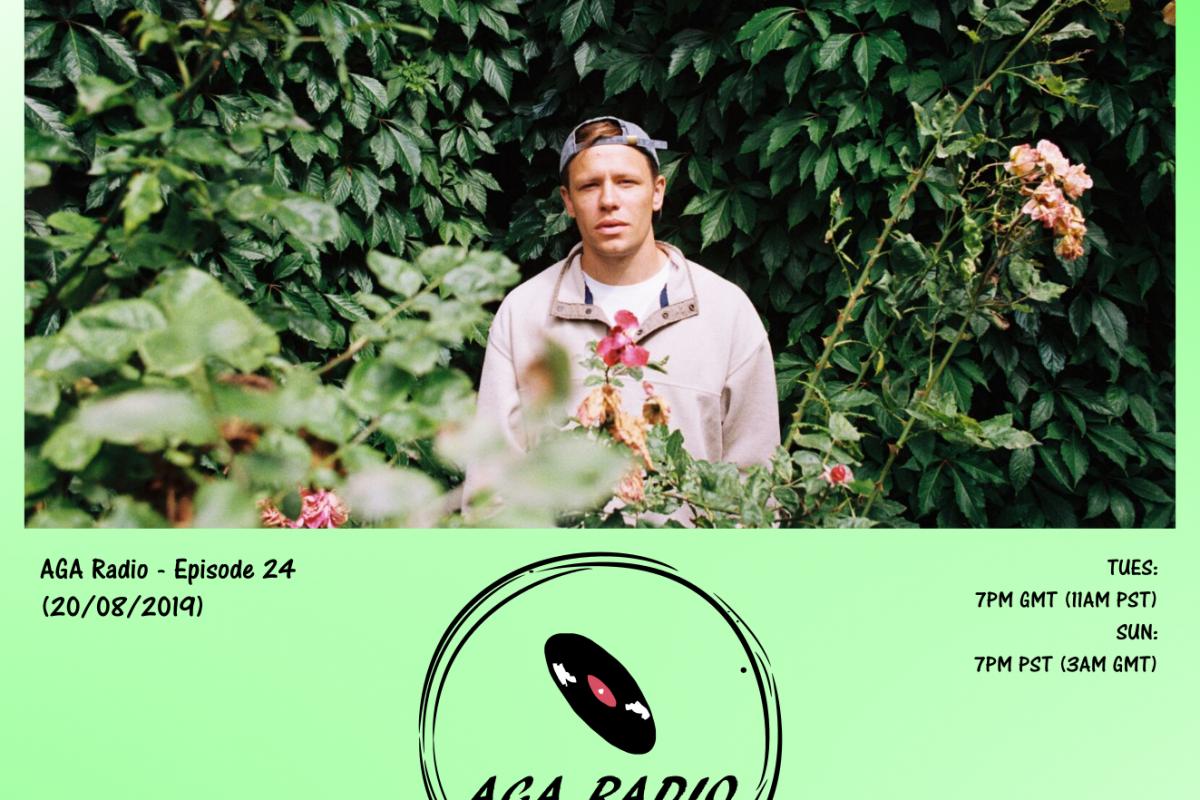 AGA Radio x SYS TV – Episode 24