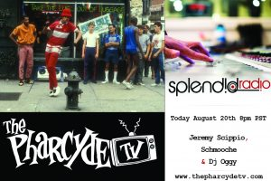 Splendid Radio w/ Jeremy Scippio, Dj Oggy and Schmooche