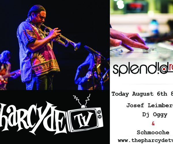 Splendid Radio w/ Joesef Leimberg and DJ Oggy