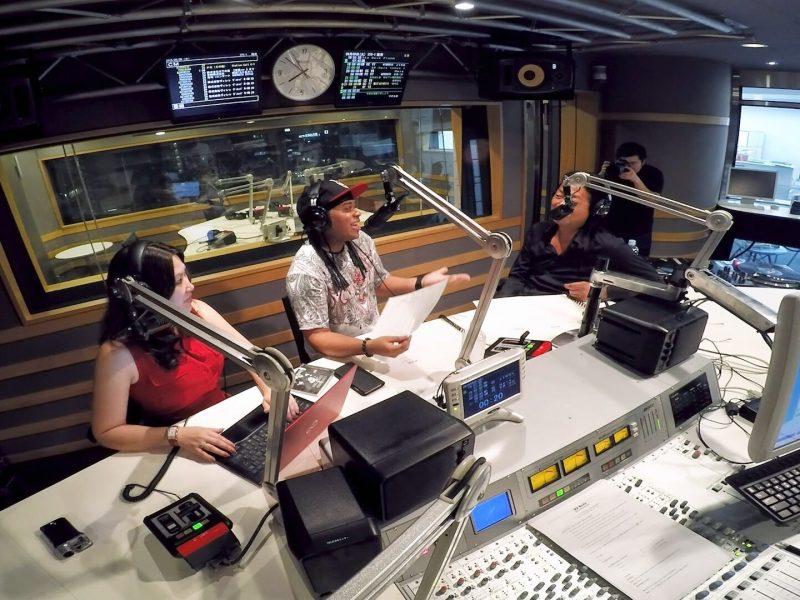 R2 Radio Flashback w/ DJ Honda