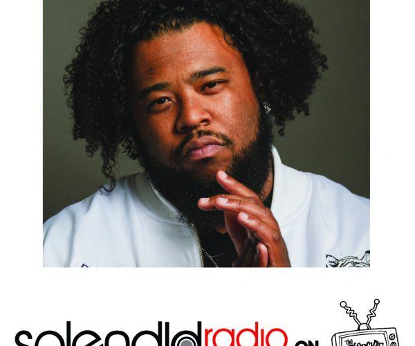 SplendidRadio with Producer DataBoy