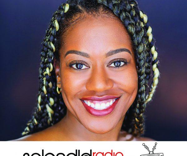 Splendid Radio w/ Shanice Antonia