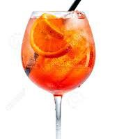 The Well EP 3 : Aperol Spritz