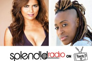 SplendidRadio w / Mona Shaikh and Mina Q