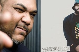 SplendidRadio with Maseo of De La Soul and Comedian Von Roberts