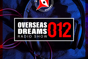 Overseasdreams EP 12