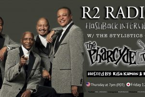 R2 Radio Flashback Interview with The Stylistics