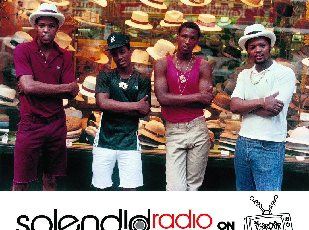 SplendidRadio w/ Jeremy Scippio , DJ Oggy and Schmooche
