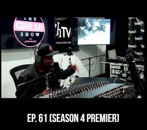 The Gr8 L8 Show EP 61 : Season 4 Premier