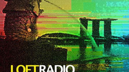 Loft Radio #6 FT #Kaytranada