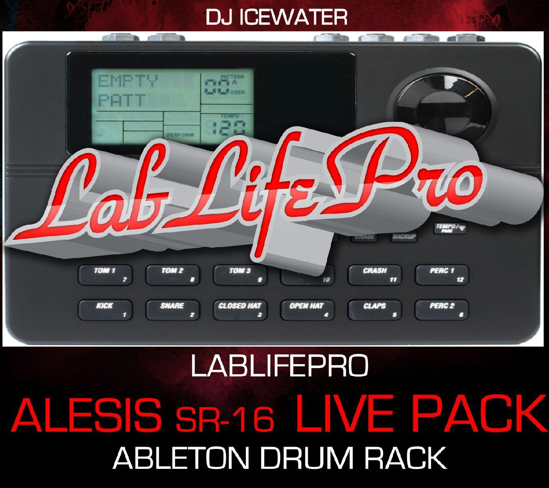 Lablifepro ALESIIS SR-16 PACK
