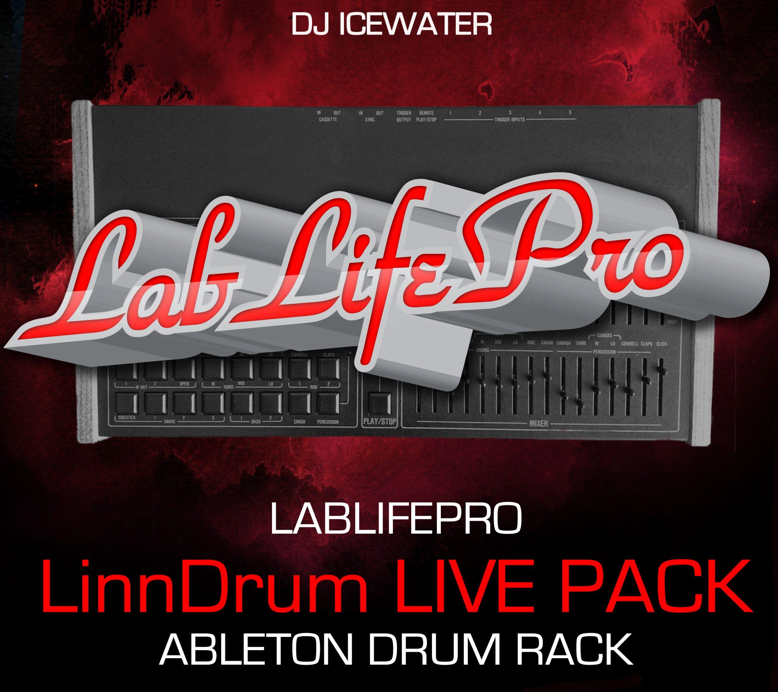 LinnDrum-Live-DRUM-PACK